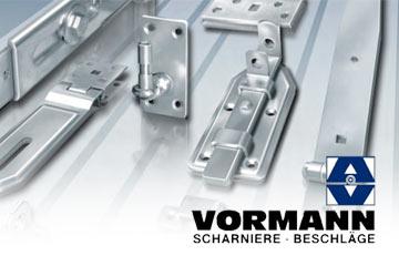 Vrhunsko okovje Vormann